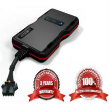 GPS CAR & BIKE TRACKER SNK-666 | 3 YEAR WARRANTY